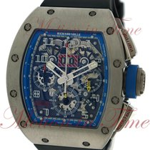 "Richard Mille RM-011 Felipe Massa Flyback Chronograph ""The..."