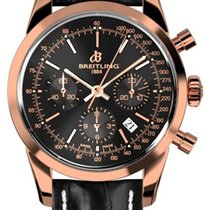 Breitling Transocean 01 Chronograph Men's Automatic in...