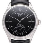Rolex Cellini Dual Time 50529