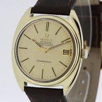 Omega Constellation Chronometer Automatic GP Watch Ref....