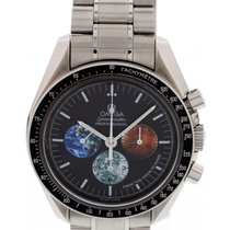 Omega Speedmaster Professional From the Moon to Mars 3577.50...