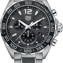 TAG Heuer Formula 1 Quartz  Chronograph Date CAZ1011.BA0843