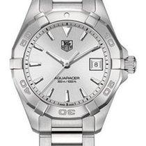 TAG Heuer Aquaracer Quartz Date Ladies watch WAY1411.BA0920