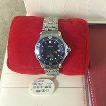 Omega Ladies Seamaster Quartz 2224.80.00