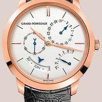 Girard Perregaux Girard-Perregaux 1966 · Annual Calendar and...