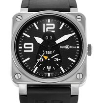 Bell & Ross Watch BR03-51 GMT GMT