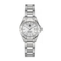 TAG Heuer Aquaracer 27 mm Date Quartz Ladies Watch Ref...