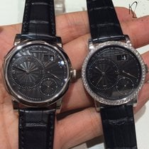 A. Lange & Söhne Lange 1 & Little Lange 1 - 20th...