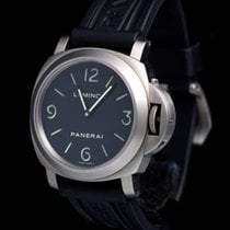 Panerai Luminor Titatianium PAM00176 Full Set BRILLIANT Condition