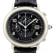 Audemars Piguet Millenary Chronograph ref. 25822ST