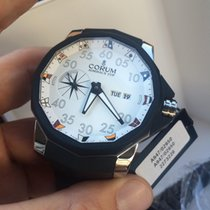 Corum Admirals cup competition 48mm New  Full set