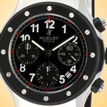 Hublot Super B Black Magic Chronograph