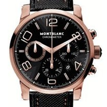 Montblanc 106504 Timewalker Automatic Chronograph in Rose Gold...