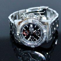 Breitling Avenger II Steel Bracelet A13381