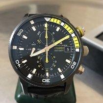 Maurice Lacroix Pontos S Supercharged - Men's Wristwatch