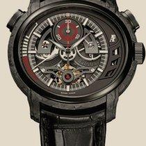 Audemars Piguet Millenary Carbon One Tourbillon Chronograph