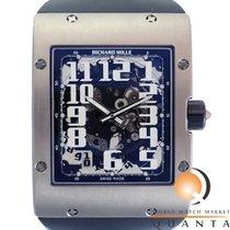 Richard Mille RM016 WG