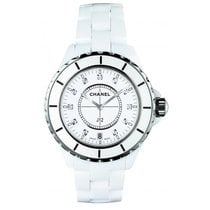 Chanel J12 Quartz 38mm h2125