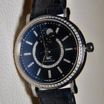 IWC, Portofino Midsize Automatic Moon Phase, Ref. IW459004