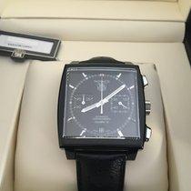 TAG Heuer Monaco Chronograph ACM Cal12 Black