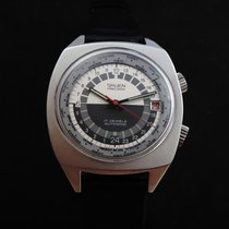 Gruen Vintage Precision Men's Watch 50's