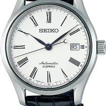 Seiko Presage SARX019 Herren Automatikuhr Klassisch schlicht