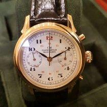 Claude Meylan chronographe