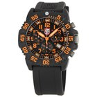 Luminox EVO Colormark Chronograph Men's Watch