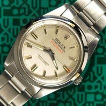Rolex Milgauss 1019 folded Oyster bracelet 1968