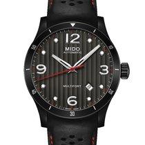 Mido Multifort Gent 42mm M025.407.36.061.00