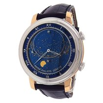 Patek Philippe Sky Chart Grand Complication