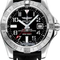 Breitling Avenger II GMT a3239011/bc34-1ld