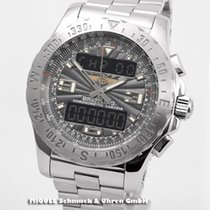 Breitling Airwolf - Professional