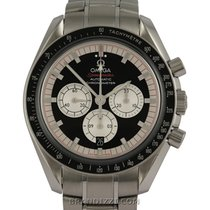 Omega Speedmaster Michael Schumacher Ref. 3507