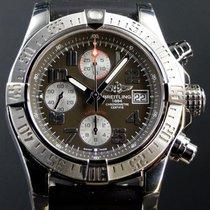 Breitling Avenger II Chronograph