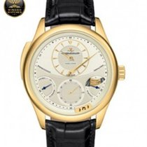 Jaeger-LeCoultre - Grande Tradition Minute Repeater