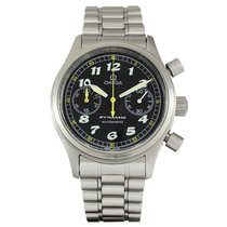 Omega Dynamic Chronograph 5240.50.00