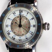 Longines Lindbergh Hour Angle