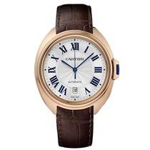 Cartier Cle de Cartier Automatic Date Mens watch WGCL0004