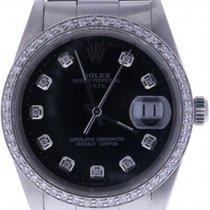 Rolex Date Automatic-self-wind Mens Watch 15200