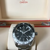 Omega Seamaster Planet Ocean 600M GMT 43,5mm