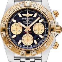 Breitling Chronomat 41 Cb0140aa/ba53-378c