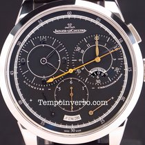 Jaeger-LeCoultre Duometre a chronographe WG Limited Edition...