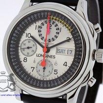 Longines Honour & Glory Automatic Chronograph L7.885.4...