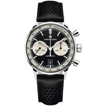 Hamilton Intra-Matic 68 Automatik Chronograph Limited Edition...