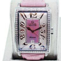 Gevril Avenue of the Americas Limeted Edition 6208RL Ladies Watch