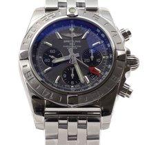 Breitling Chronomat 44 GMT - Unisex - 2016