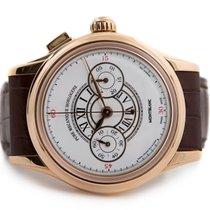 Montblanc Villeret 1858 Grand Chronograph41 mm
