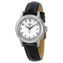 Tissot Ladies T0852101601200 T-Classic Carson Watch