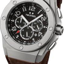 TW Steel CEO Tech Chrono TWCE4013 Herrenchronograph XXL Uhr